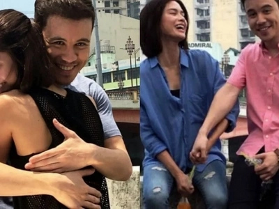 Arjo Atayde gets honest if his love team with Erich Gonzales can become a reality