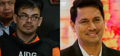 Walang kinalaman si Goma! Kerwin Espinosa denies involvement of Richard Gomez and other officials in drug trade