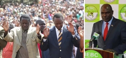 Letter from London: Forget prayers, there is only one way Kenya can have peace after the August General Election