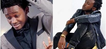 Kevin Bahati apata mkataba ghali wa kibiashara, kabla ya harusi na mpenziwe