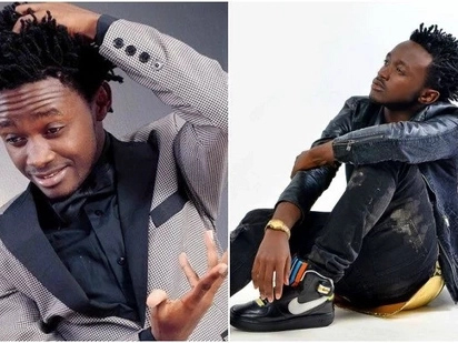 Mimi sinywi pombe ingawa nakwenda vilabuni – Bahati