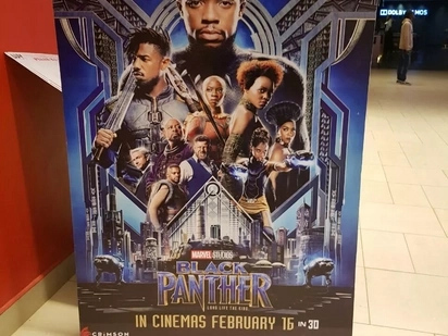 Black Panther movie: What's this craze all about?