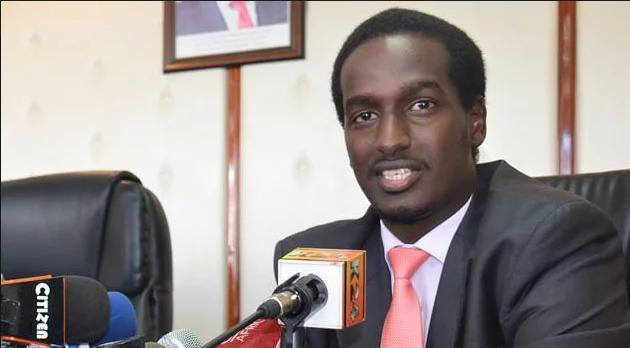 No nonsense CS Matiang'i suspends purge on local NGO's