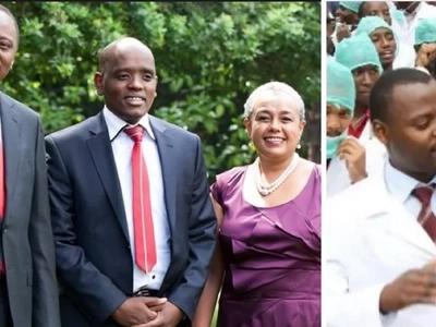 """IKULU ya Rais yazungumzia chapisho lake la Facebook """"iliyoua"""" mazungumzo na madaktari"""