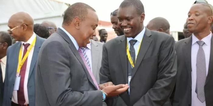 Uhuru ashiriki mkutano na wanasiasa mjini Eldoret kupunguza joto la kisiasa