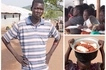 Sudanese boy, 15, narrates how gunmen brutally murdered his parents, butchered neighbors