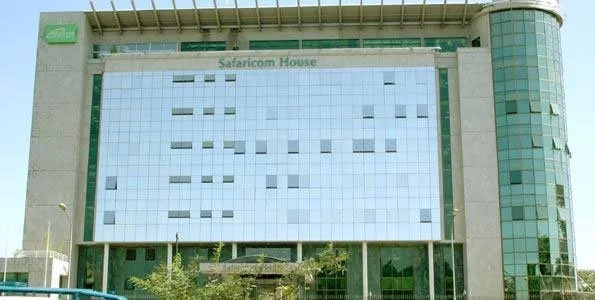 Is Safaricom headed the Uchumi, Mumias and KQ way?