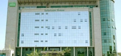 All about new Safaricom boss, brought in from Tanzania