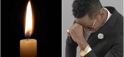 Sorrow as Diamond Platinumz loses two of his ardent supporters