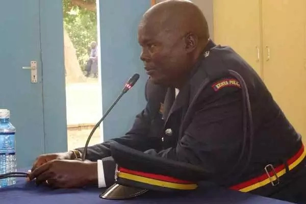Constable kills himself for fear of police vetting results