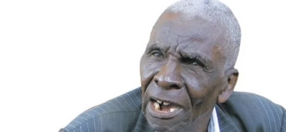 Former police officer reveals how protecting Odinga's family made him poor