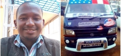 Man killed by Marimba Sacco touts laid to rest as family, politicians seek for justice