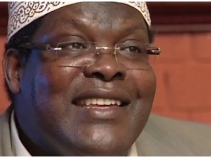 Miguna Miguna can now return to Kenya after government finally surrenders his passport