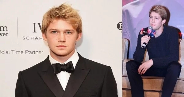 Taylor Swift Has Swiftly Moved On. Swift's New British Beau, Joe Alwyn Is Moving To The US Just To Be With Her.
