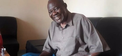 Bungoma catholic priest collapses and dies in church