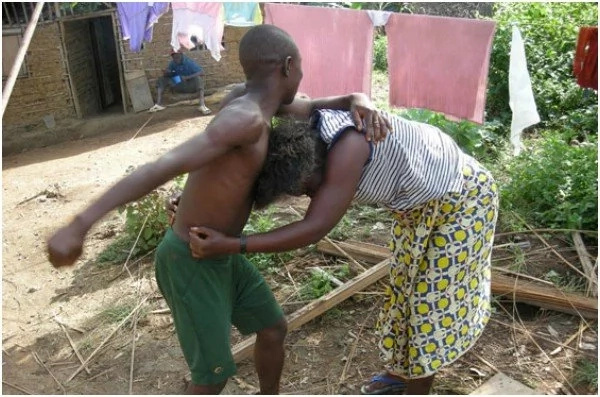 Kasarani man has a fight with his wife, takes a belt and does the UNTHINKABLE soon after