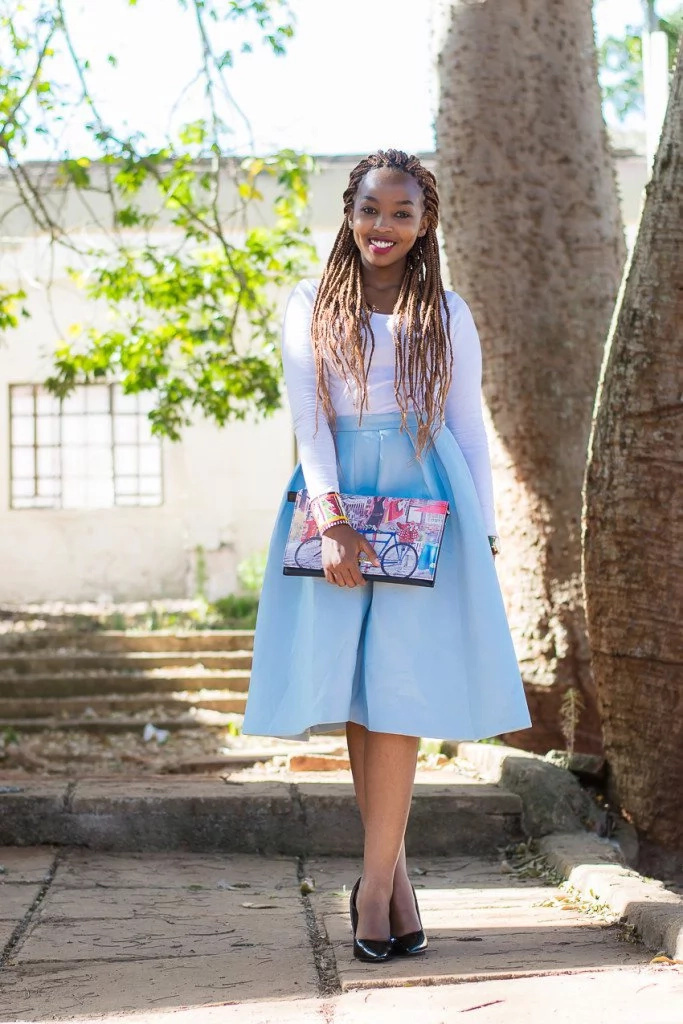 Top ten Kenyan fashion bloggers to watch out for in 2016
