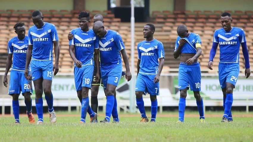Troubled Nakumatt Holding sells Nakumatt FC to Embakasi politician, Francis Mureithi