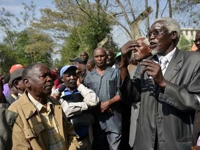 Retired Teachers Vow To Give TSC Sleepless Nights Over KSh 42 B