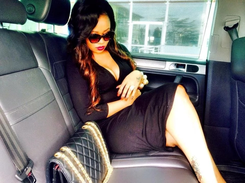 Vera Sidika - The Kenyan socialite and successful entrepreneur