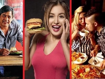 Kainan na! 7 Famous celebrity-owned restaurants every hungry Pinoy should try out