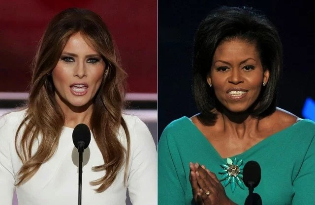 Melania Trump writer takes blame for her plagiarized speech