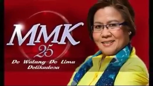 De Lima's fan-made MMK story goes viral on social media