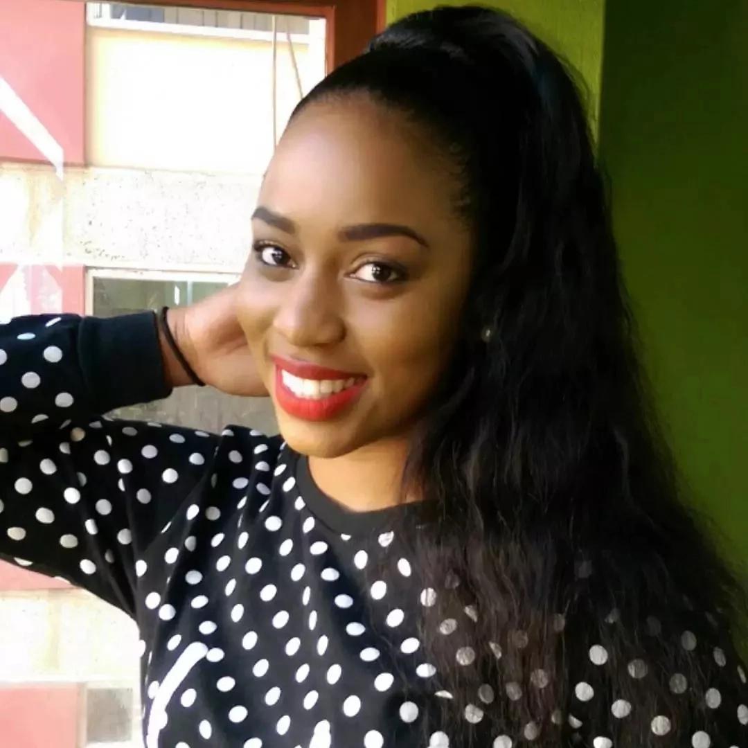 Drama as singer Bahati's woman denies dating him on TV