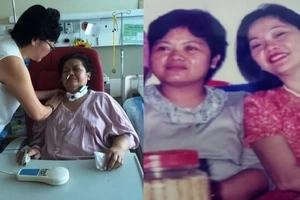 Sobrang nakakaiyak: Heartbreaking photos of Singaporean woman caring for her sick OFW maid go viral