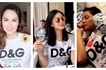 Pinaka-doña siya sa lahat! Controversial D&G shirt worn by Marian Rivera & Heart Evangelista is just sleepwear for KC Concepcion!