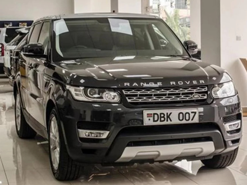 Donald Kipkorir wealth. The story of luxurious Range Rover and mansions of millionaire