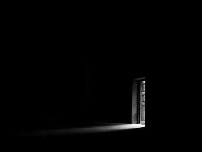 Here's why you might still be afraid of the dark