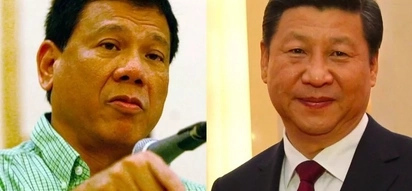 Bawal tumawad! Brave Duterte promises not to bargain with China on territorial issues