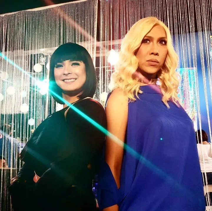 Aura to join Vice Ganda, Coco in movie