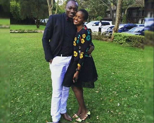 Revered NTV news anchor to wed longtime girlfriend this weekend