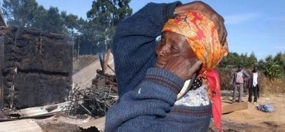 Uhuru-Ruto Care About Themselves, Not Us - PEV Victims Tell ICC