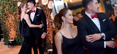 Get ready to hear wedding bells! Jessy Mendiola admits talking to Luis Manzano about settling down