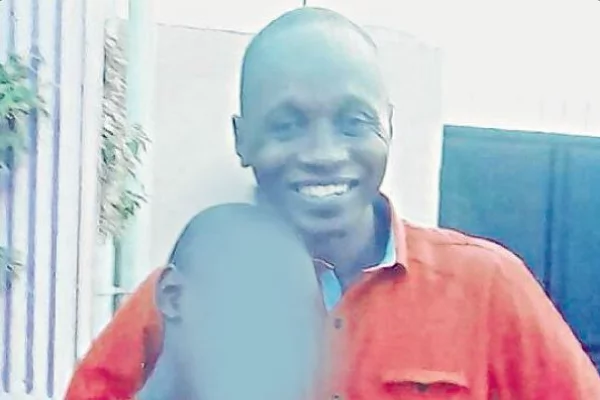 Mwanamke adai kuwa mkewe meneja wa Mumias aliyeuawa kinyama