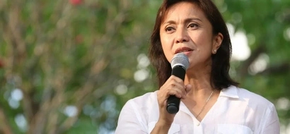 Leni supporters pledge to raise money for legal fees in Marcos protest
