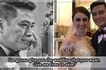 Vargas na pag-ibig! Alfred Vargas got emotional on his wedding day