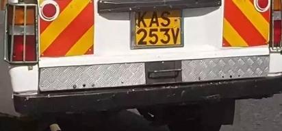 Dereva na wahudumu wa matatu washtakiwa kwa kuwadunga wanawake abiria dawa za kulevya ili kuwaibia.