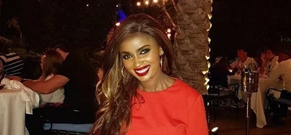 Kenya's richest daughter gifts a stranger three pairs of her expensive Manolo blahnikhq shoes