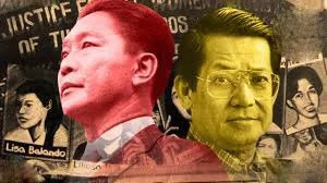 Understanding the Marcos Apologists