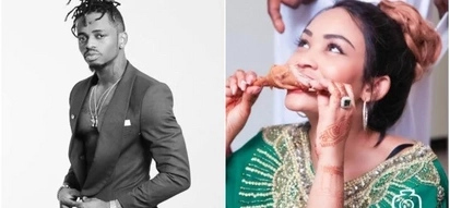 Zari Hassan talks big after cheating drama, reveals why she cannot cry over Diamond's betrayal
