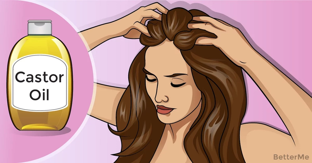 Homemade natural remedies that can help your hair grow faster
