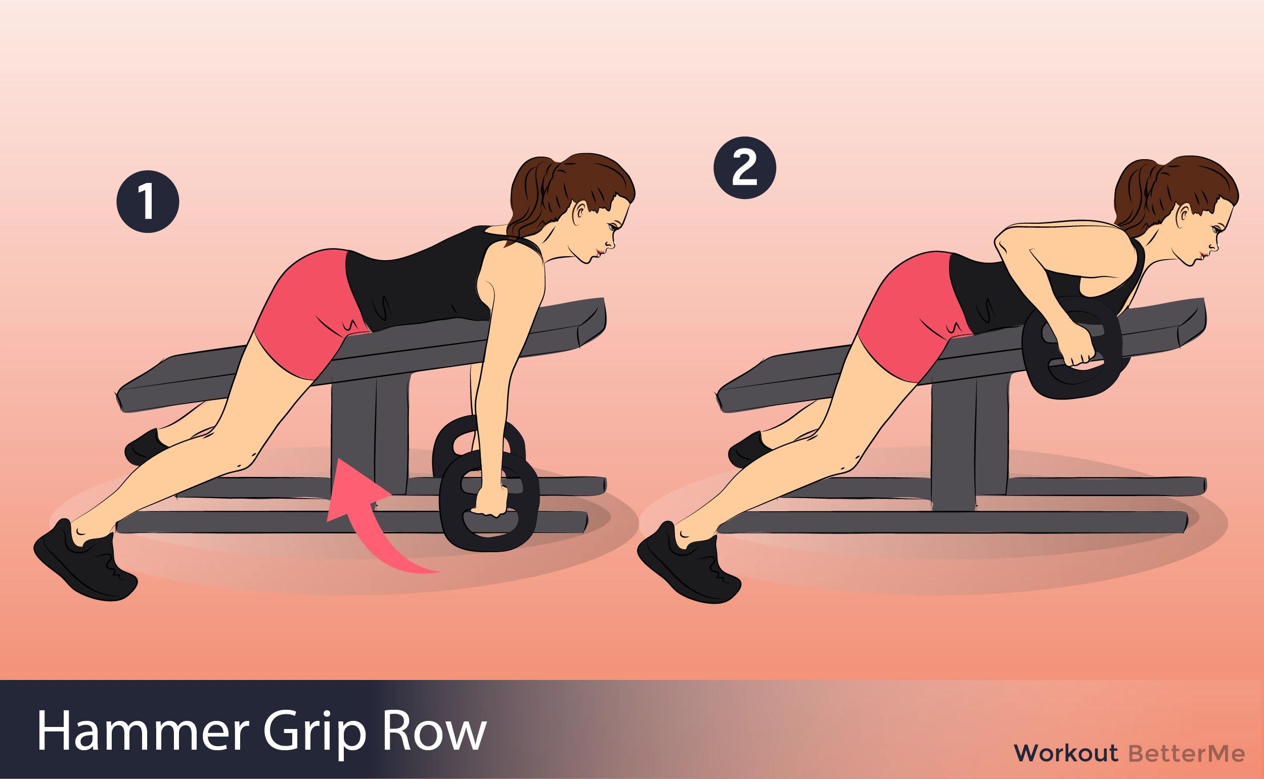 Boob exercises to help