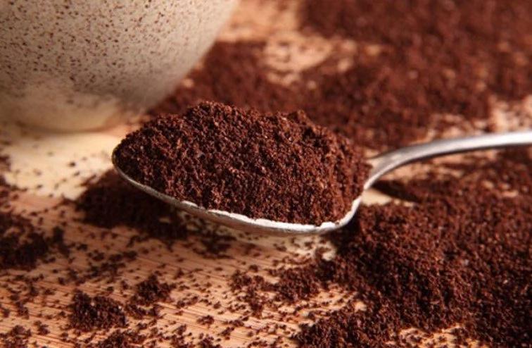 Ponle fin al mal olor de los inodoros de tu casa con café