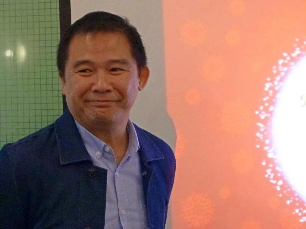 TV 5 President Speaks up on Erwin Tulfo's Resignation