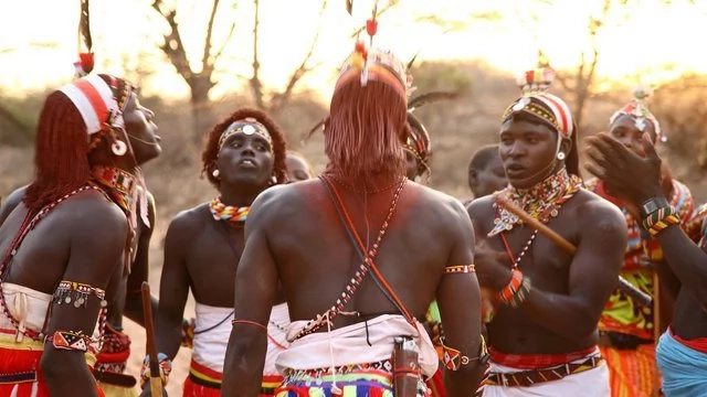 Meet the five fearless tribes of Kenya