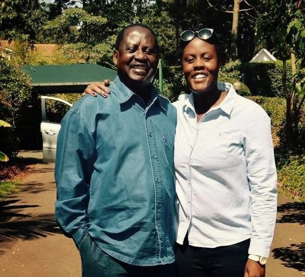 Kenya's Raila Odinga calls strike as he mulls options